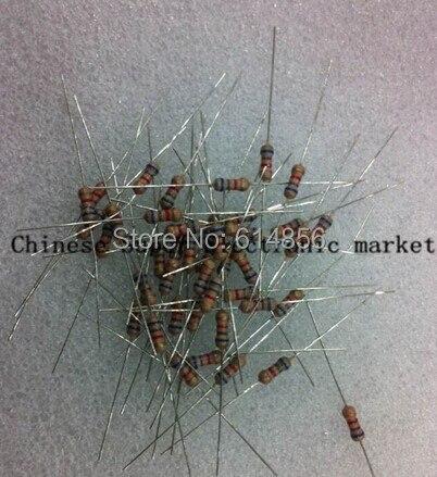 1000 piezas resistencias 470R 470 OHM OHMS 1/4 W 5% de película de carbono (1 K 2K2 3K3 4K7 10 K 22 K 33 K 47 K 100 K 220 K 470R200R 220R 330R 560R)