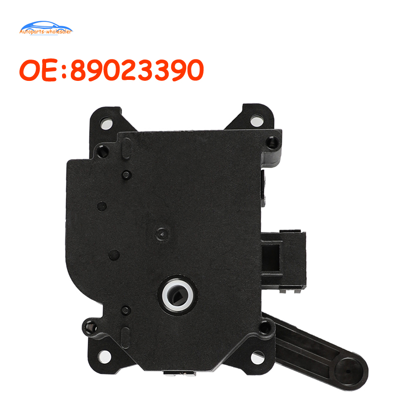 89023390 For 2005-2009 Cadillac STS CTS DORMAN HVAC Heater Blend Door Actuator Auto Parts