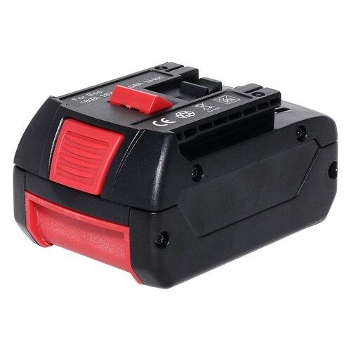 power tool battery,BOS18B,3000mAh,Li-ion,2 607 336 091, 2 607 336 092,2 607 336 170, BAT609,BAT618