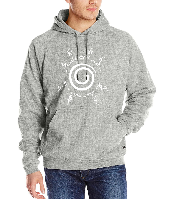 Naruto Nine Tail Kyuubi Seal hoodie