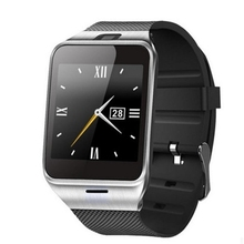RACAHOO GV18 Plus Smart uhr telefon GSM NFC Kamera wrist uhr sim-karte Smartwatch für XIAOMI Samsung Android Telefon PK DZ09