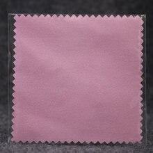 Серебряная полировальная ткань в индивидуальном полиэтиленовом