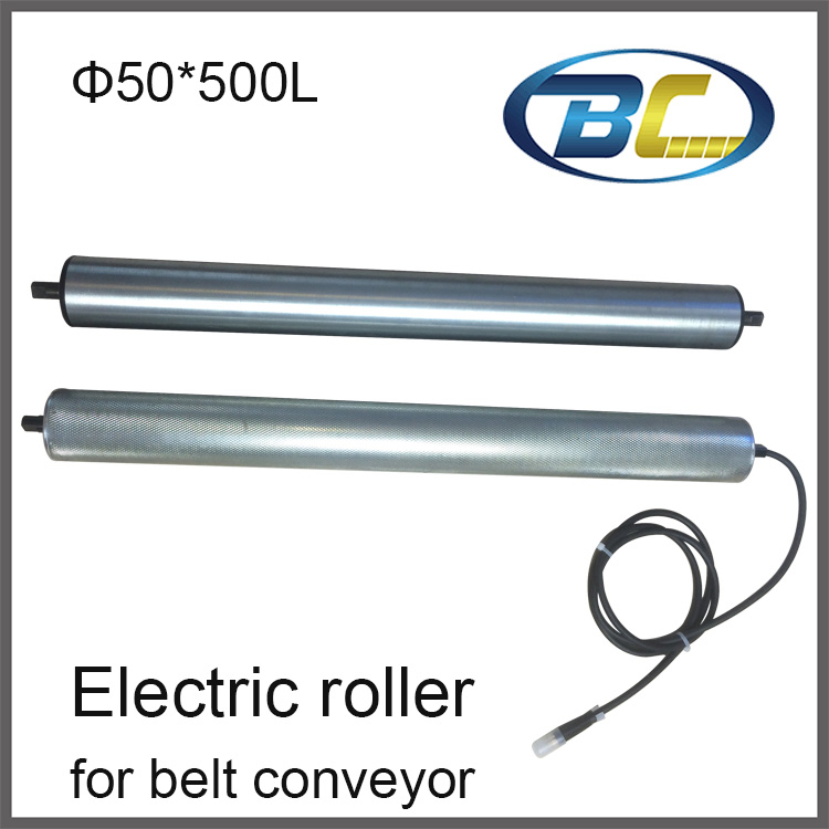 Factory  supply DC 24V Belt Conveyor Drum Motor, Diameter 48.6, 50, 57, 60, 76, 113mm, power 30w 60w 100w 90w and customized factory sale electric roller driving pulley dia 50 57 60 76 80 100 113 127 138 165 power from 0 015 1 1 kw