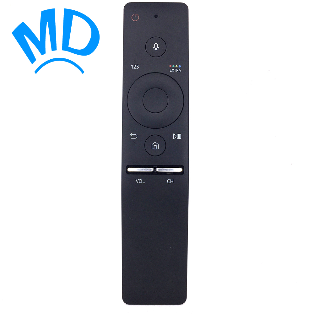 Used Original BN59-01242A Smart Voice Remote Control With Scratches Suit For Samsung 4K  ...