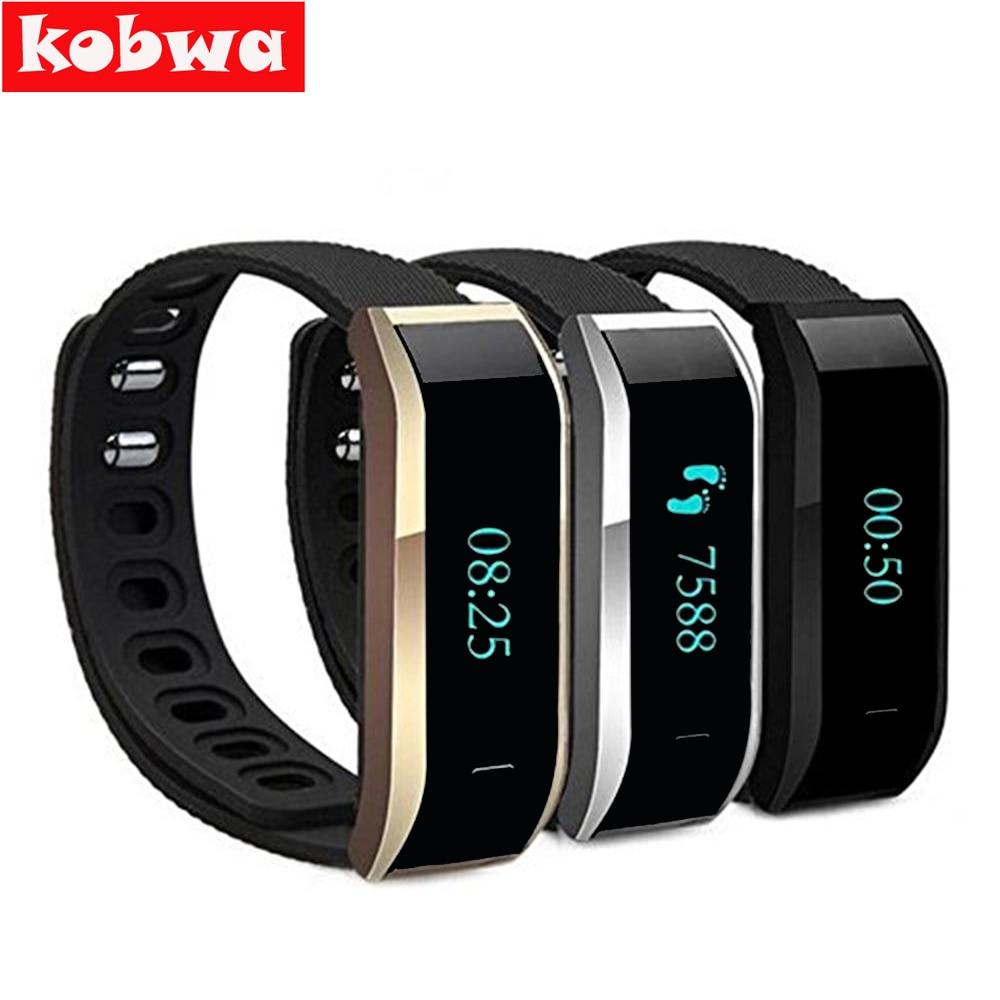 TW07 Smart Bracelet Fitness Tracker Step Counter Activity Monitor waterproof smart Wristband Bracelet smartband para android