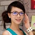Parson vidros da radiação-resistente Mulheres masculinos óculos simples espelho moda pc espelho vidros da radiação resistente anti-fadiga gogglse
