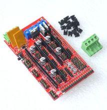 1pcs RAMPS 1.4 3D printer control panel printer Control Reprap MendelPrusa