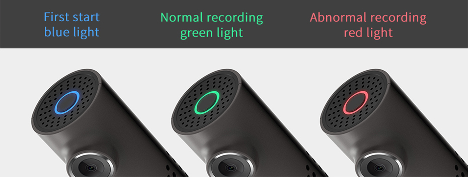 English Version Xiaomi 70 Mai Car Dash Smart WiFi DVR Driving Recorder 130degree Wireless Cam 1080P FHD Nightshot IMAX323 Sensor-100
