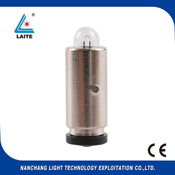 Welch Allyn 04900 wa04900 3,5 V ekvivalentní oftalmoskopová žárovka 3.5V0.72A Carley 995 poštovné zdarma - 10ks