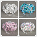 Special price 4 color shining hand made bling crystal rhinestone Baby Pacifier/ Nipples /Dummy /cocka /chupeta &pacifier clips