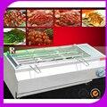 Desktop rauchlose elektro grill bbq grill grill-in Küchenmaschinen aus Haushaltsgeräte bei