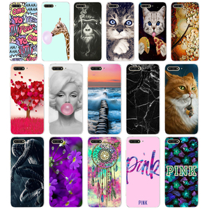 F case cover for huawei Y6 201