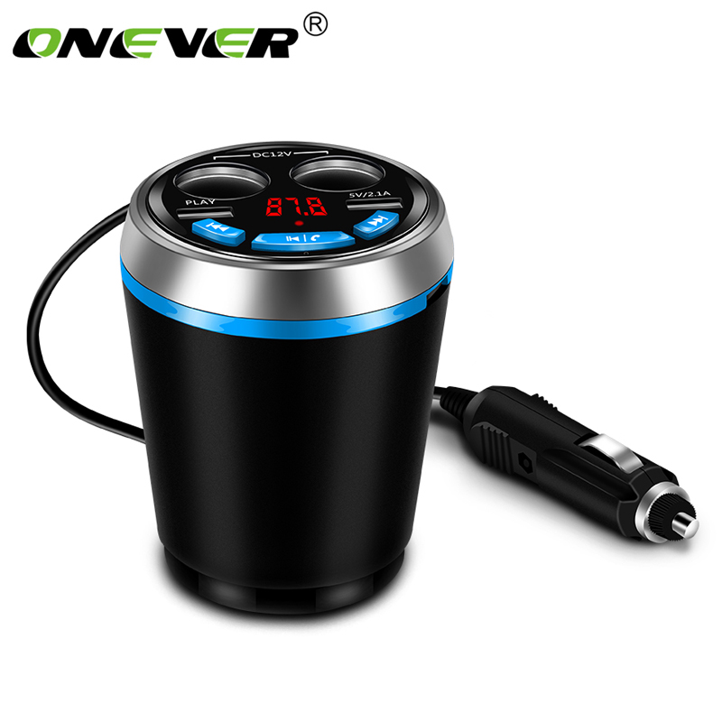 top 10 car cigarette lighter mp3 player brands and get free shipping