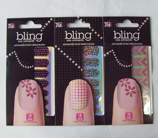 12 designs 3d nail stickers naill sticker minx nail patch flash effect hot sale free shipping