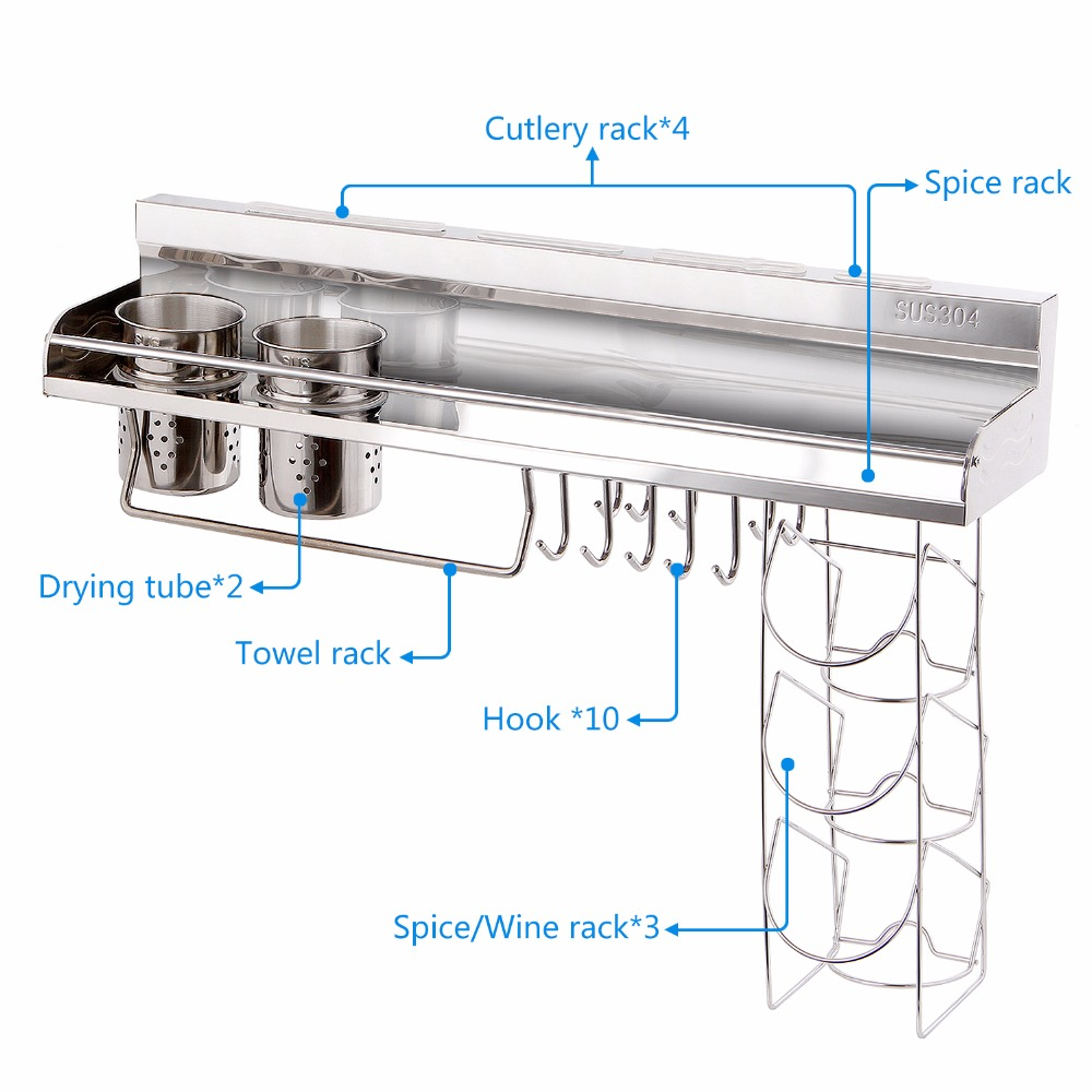 Kitchen Rack Popular Kitchen Rack Organizer Buy Cheap Kitchen Rack Organizer