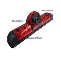 For Fiat Ducato / Citroen Jumper / Peugeot Boxer 2006 2015 HD Waterproof Rear Reversing image Brake light Reversing Camera car