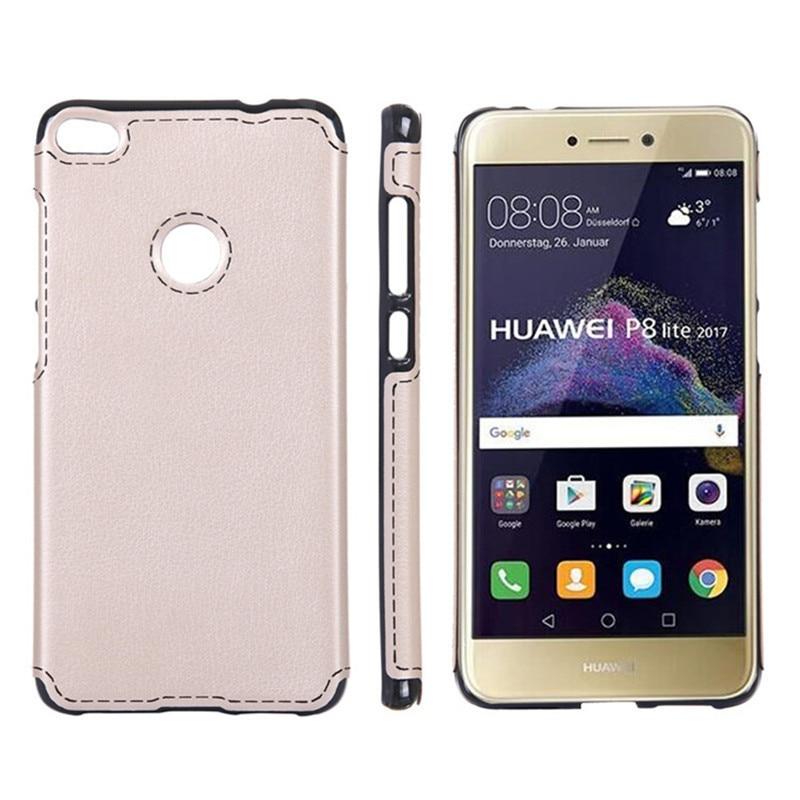 Nueva carcasa suave de TPU Huawei Nova Lite Funda de silicona de - Accesorios y repuestos para celulares - foto 6