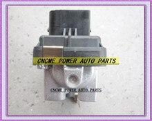 BEST TURBO ELECTRONIC BOOST ACTUATOR Valve Ladedruckregler G009 G-009 G09 G-09 781751 6NW009660 6NW-009-660 For Stellmotor Turbo