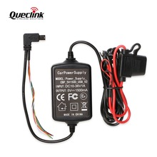 Car Battery Power Supply Charger CBP 5V1500 USB V2 Output : 5V/1.5A Input: DC 10-36V For Quecink GL300 GL300VC GL300W GL3028W