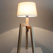 free shipping minimalist fashion creative adjustable wooden floor lamp Continental cozy bedroom bedside lamp small lamp sofa