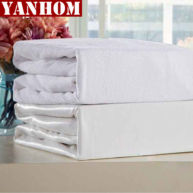 King Size Mattress Cover Waterproof Mattress Pad Protector