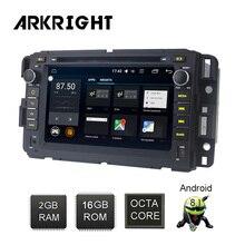 Androidem GPS Ram Din
