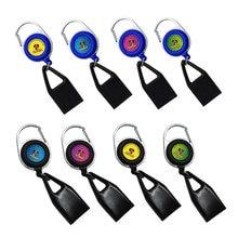HONEYPUFF Fancy Sticker Silicone Lighter Cover Wrapped For Regular Size Lighter Holder Sleeve Cover Clip Keychain Lighter Holder