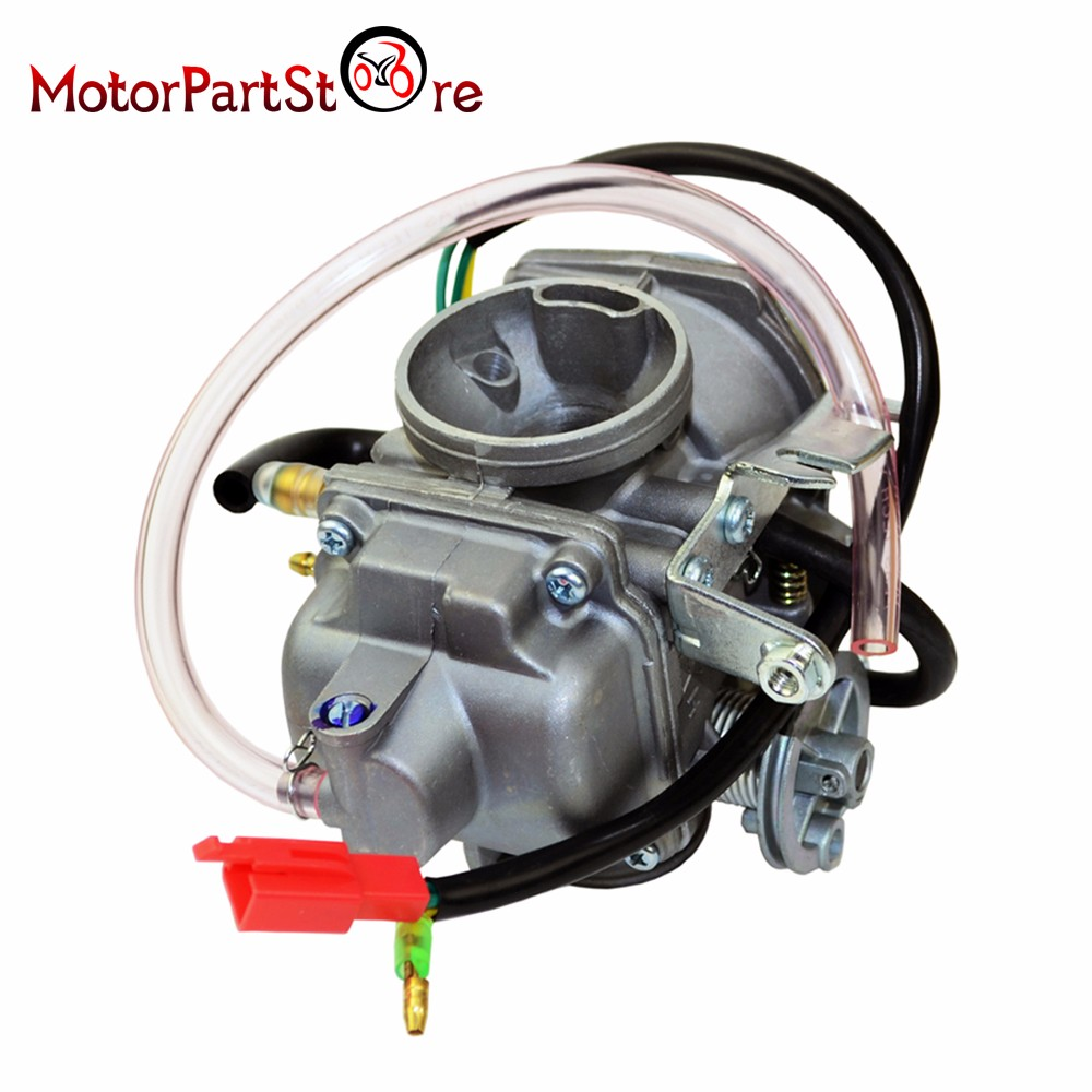 Intake 30mm Carburetor for GY6 150cc 250cc Carter Dazon JCL Kinroad Moped Scooter Go Kart Carb