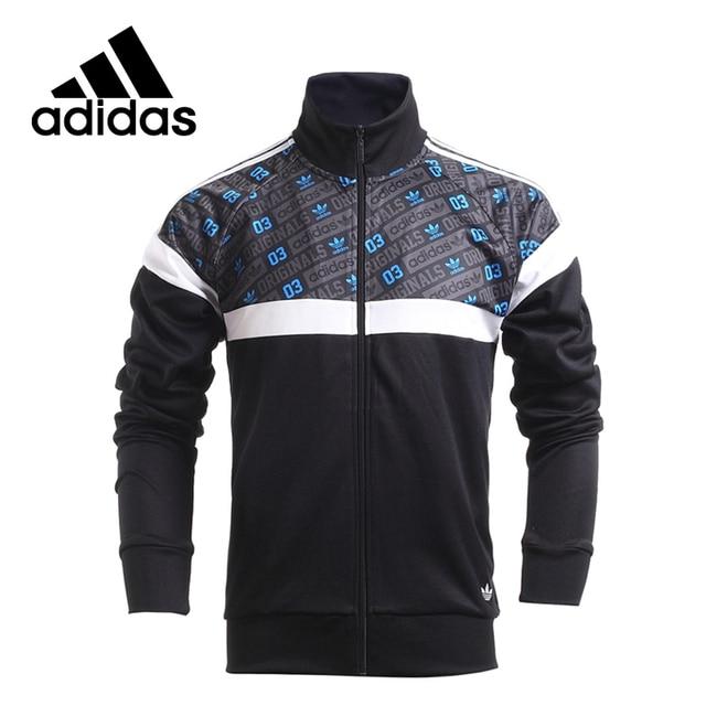 chaqueta de deporte hombre adidas