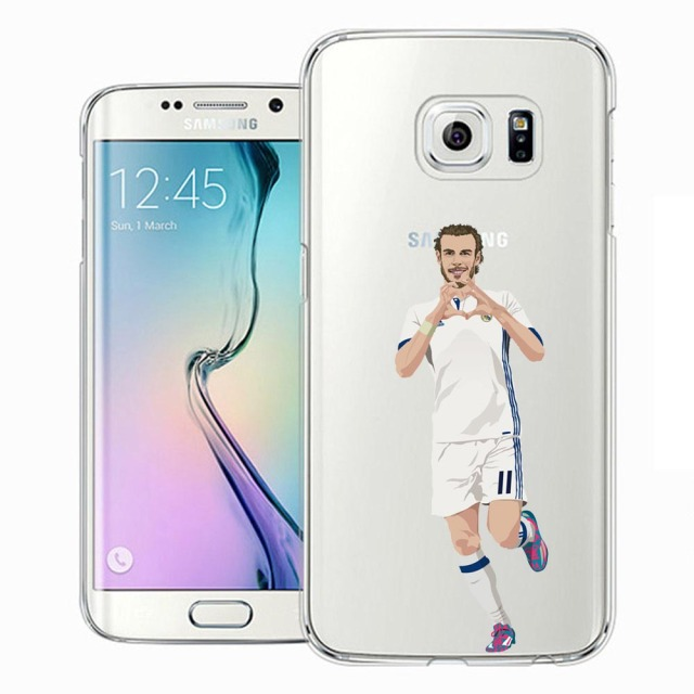 Football Players Case For Samsung