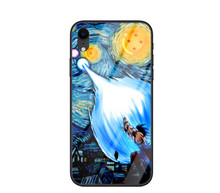 Saiyan Vegeta Dragon Ball Z Son Goku Case For iPhone 11