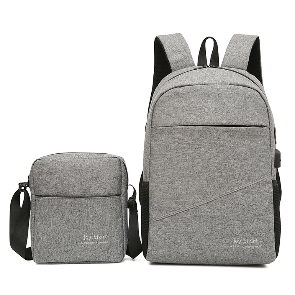 Hot style leisure travel backpack multi functional notebook bag Fashion Design shoulder bag