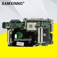 K51IO anakart REV2.1 PM45 RAM For Asus X66IC K61IC K70IO laptop anakart K51IO anakart K51IO anakart test 100% tamam