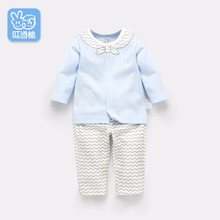 Dinstry Boys Clothes children's T-shirt+Pants 2pcs suit boys clothing sets