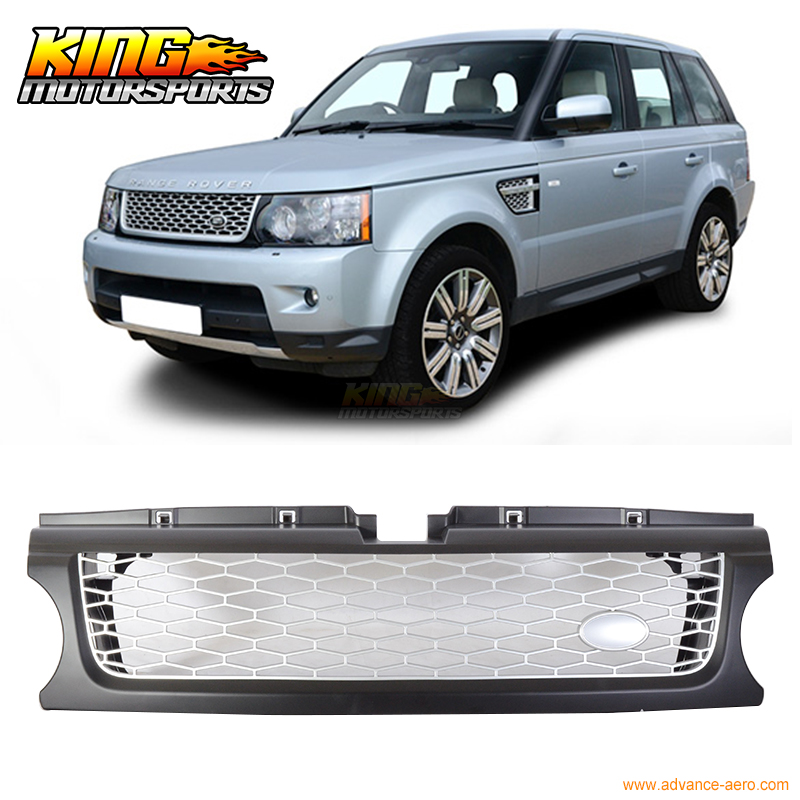 Land Rover 2010 Price: Compare Prices On Range Rover Grill- Online Shopping/Buy