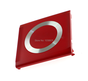 Image 3 - Brand new High Quality for PSP1000 UMD Back Door Cover For PSP 1000 console UMD multi cover ChengChengDianWan
