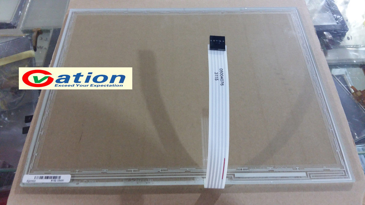 12.1 For E222322 SCN-AT-FLT12.1-M08-0H1-R Touch Screen Glass Panel12.1 For E222322 SCN-AT-FLT12.1-M08-0H1-R Touch Screen Glass Panel