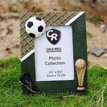 kreative 3R Fußball wort