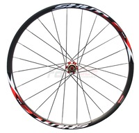 2016 new high quality boutique Taiwan Belfast 26 / 27.5 inch mountain bike wheels xm5 bicycle wheels