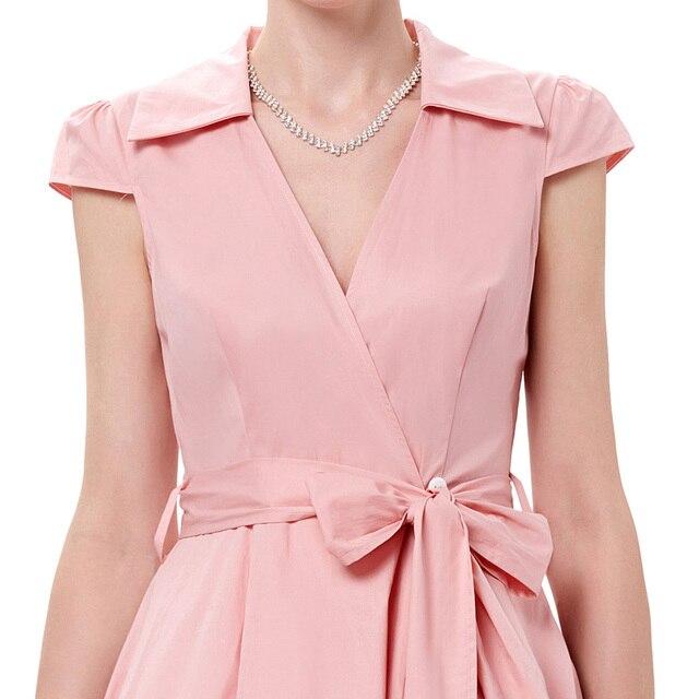 Women Summer Dresses 2017 Plus Size Clothing 50s robe Vintage Retro Dress Vestidos Pin up Swing Party Work Wear Rockabilly Dress