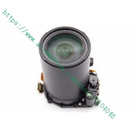 95% nouvelle unité de Zoom d'objectif pour Canon pour PowerShot SX50 HS pièce de réparation d'appareil photo numérique + CCD