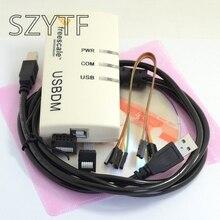Nouvelle version USBDM support BDM K60 M0 + prise en charge de haute-vitesse Freescale xs128