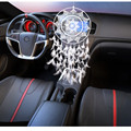 2017 New Hair Lace  Home Furnishing Feather Handicraft Ornaments Car Pendant Rear View Mirror Decoration Car Interior