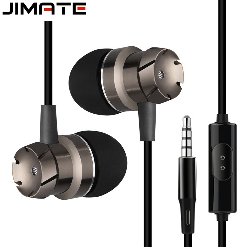 3.5mm Wired Earphone Stereo Headset In-Ear With Mic Earbuds For Xiomi Xaomi Iphone Xiaomi Mobile Phone MP3 PC Gaming Auriculares 3 5mm in ear stereo headphone for cell phone earbuds earphone headset for iphone ipod mp3