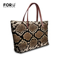 Fashion Women handbag serpentine messenger bags famous brand high shoulder bags casual travel storage tote waterproof beach bag