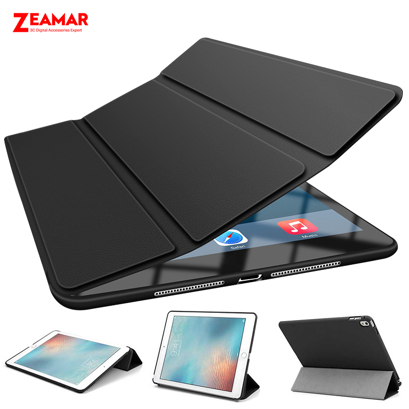 Case For Samsung Galaxy Tab A A2 Inch 2018 SM T590 T595 T597 Leather Smart Cover For
