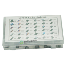 1 で 37 センサーキット Arduino の初心者のための DIY ファン炎スイッチ温度色 Led ブザー再生と小売ボックス