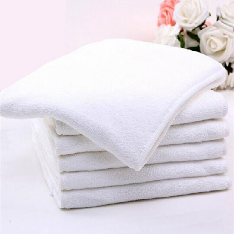 1PCS Pororo Super Soft Reusable 4 Layer Microfiber Inserts Cloth Nappies Urine Collector for Teen Adult Diapers W20D5