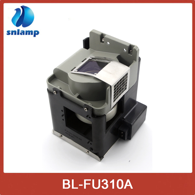 BL-FU310C Replacement Lamp with Housing Fit for OPTOMA X501,W501,EH501,EW420,HD151X,HD36 FX.PM484-2401 AWO BL-FU310A