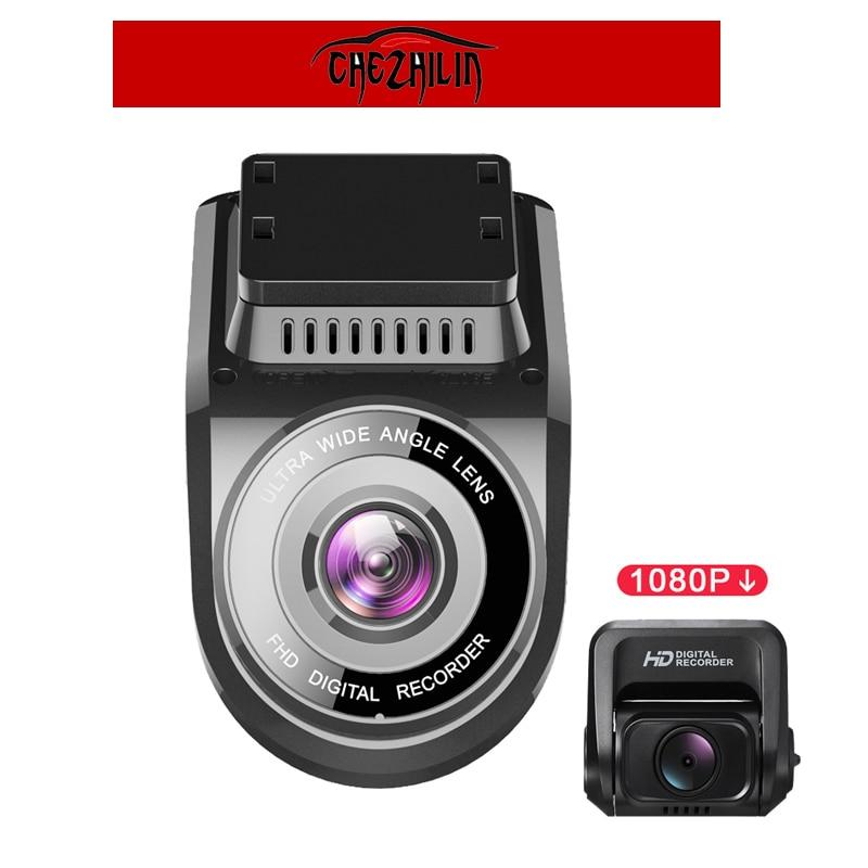 Caméra arrière à Vision nocturne   Voiture dvr 4K, GPS Ultra HD, caméra de tableau de bord 2160P, 60fps, ADAS Dvr avec capteur Sony 1080P, double objectif, Dashcam Auto